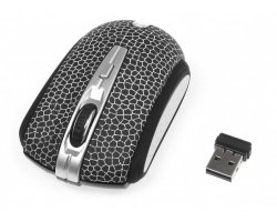 2,4GHz wireless optical mouse,