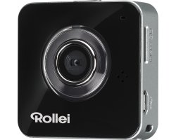 Rollei mini WiFi Camcorder 1.