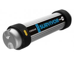 Corsair Flash Survivor 8GB USB
