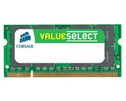 Corsair 2 GB DDR3 modul PC3-85