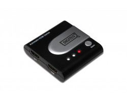 HDMI Switch Automatisk 1-2, 1,