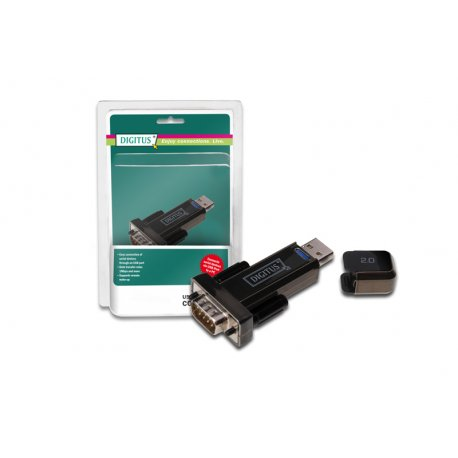 USB to seriel RS232 Converter