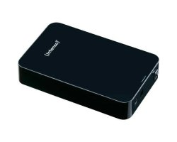 "Intenso 1TB 3,5"" USB 3.0 ext,"