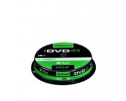 Intenso DVD-R 4,7GB, 16x 20-pa