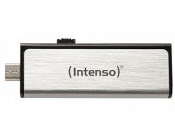 Intenso 32GB USB 2.0, + Micro