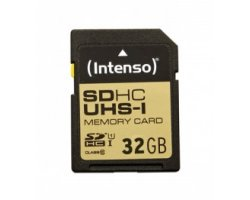 Intenso SD Cards Secure Digita