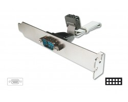 Seriel Slot Bracket adapter ka