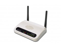 Digitus 300n WLAN router/Acces