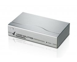 Aten 4-Port VGA Video Splitter