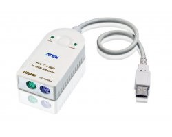 Aten PS/2 to USB Adapter