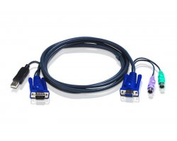 Aten USB Cable For USB& USB Ma