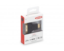 Ednet HDMI adapter, type A - D