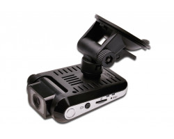 Ednet Dash Cam, Full HD 1080p,