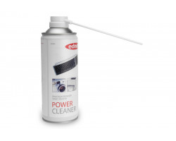 Ednet POWER CLEANER, Can with
