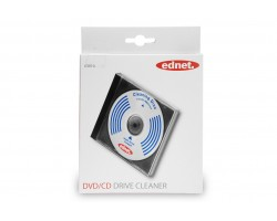 Ednet Cleaning CD, with a supe