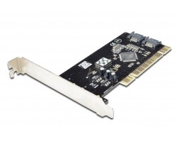 DIGITUS SATA 150 RAID PCI card