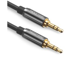 deleyCON Audio Cable - 3,5mm