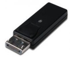 Displayport/HDMI adapter, Disp