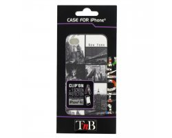 TnB CLIP-ON New York t iPhone