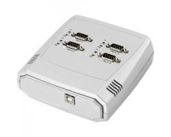 USB til seriel adapter RS232,
