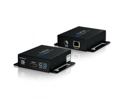 PureTools - HDMI Single CatX E