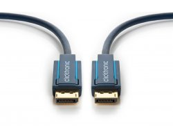 Displayport kabel 1,0m
