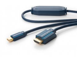Mini Displayport til HDMI kabe