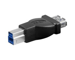 USB 3.0 Adapter, A hun til B
