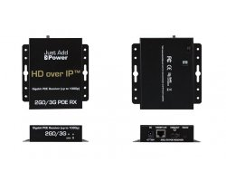 Just Add Power - 2GO/3G POE Re